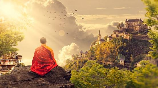 e23f843b9b67b Medytacje Osho w życiu codziennym - Medytacja 24 godziny na dobę ...