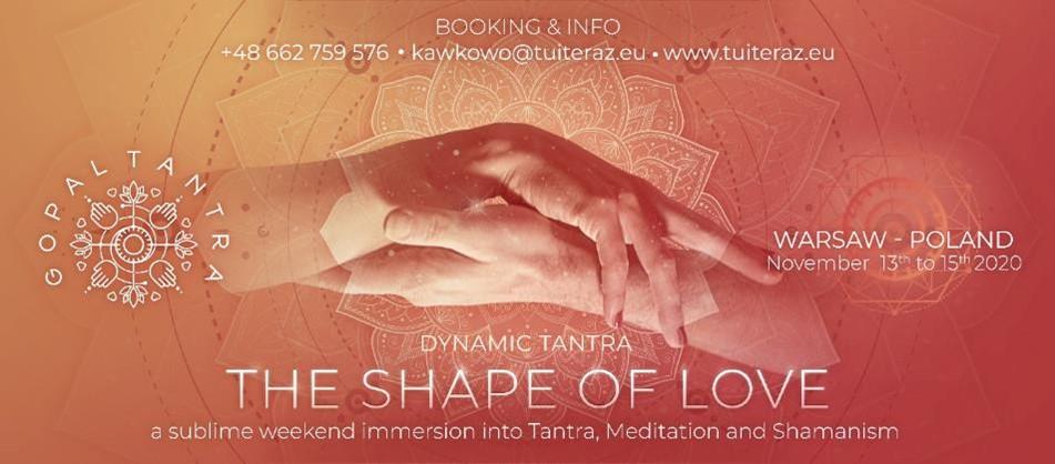 Singles tantra seminar Tantra Retreats,